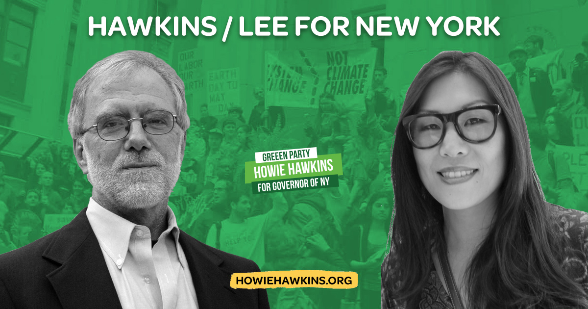 Image result for howie hawkins