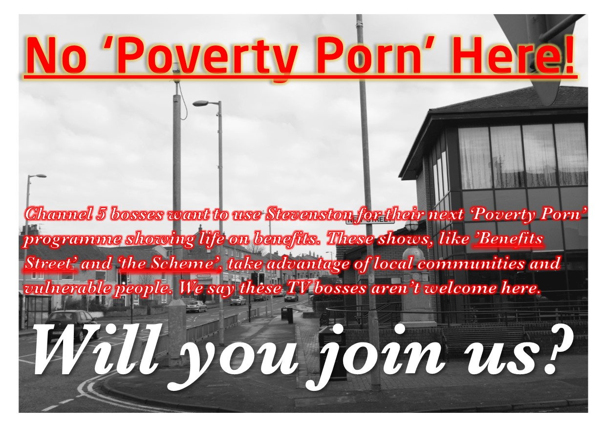 Image result for poverty porn