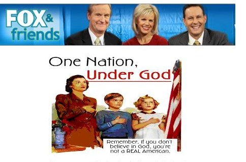 In Pimping Public School Prayer, Brian Kilmeade Urges ...