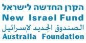 New Israel Fund Australia