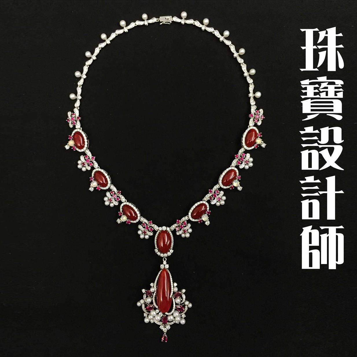 7月2日【珠寶設計師專業職能研習】 - SkeGeo 臺灣活動網