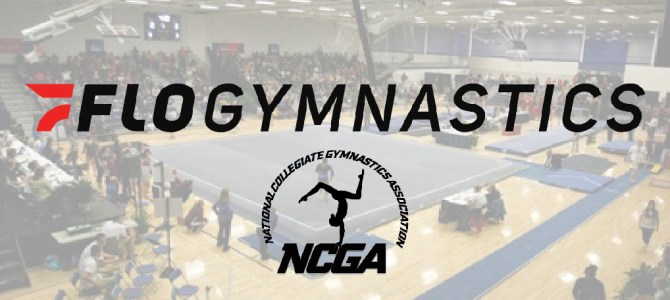 FloGymnastics to Stream 2020 NCGA National Championships