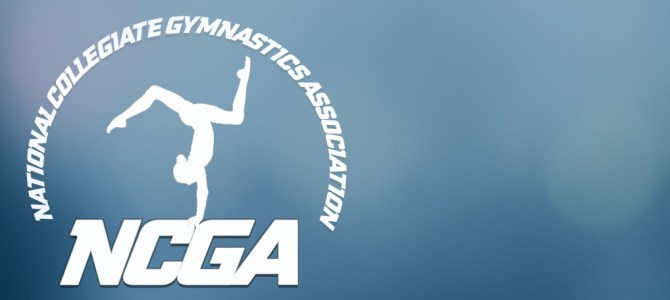 NCGA Cancels 2021 East Regional and 2021 National Championship Meets