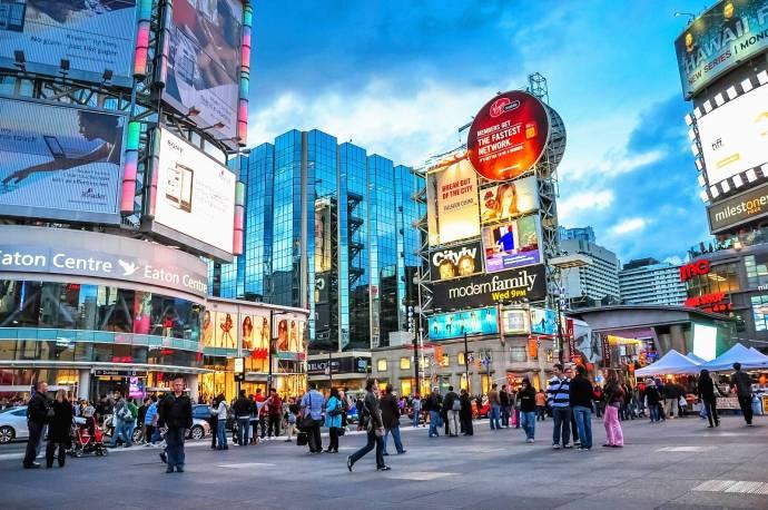 Mais Belas Cidades do Canadá para Morar Montreal, Quebec