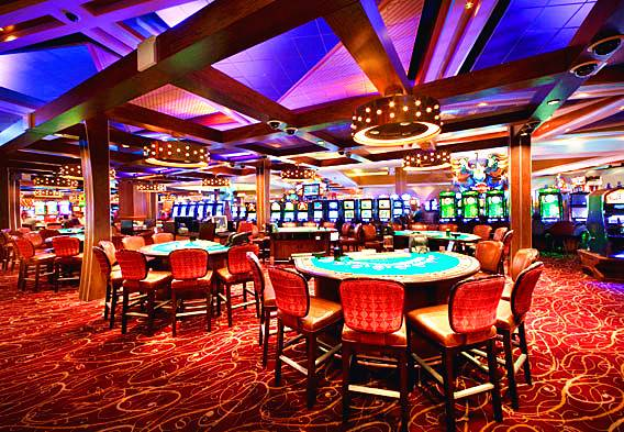 1-Day Sawgrass Mills Mall, Seminole Hard Rock Hotel & Casino Bus Tour