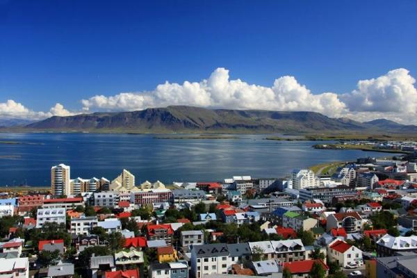 Reykjavik Hop-On Hop-Off Sightseeing