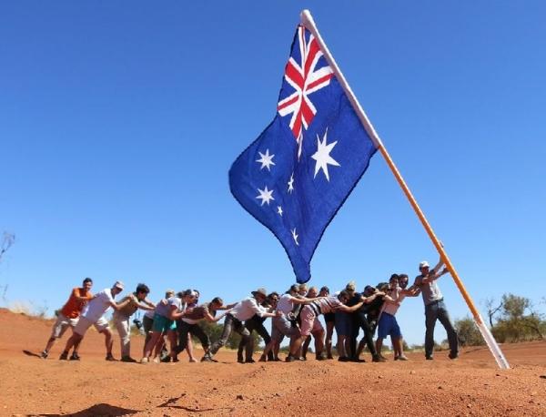 3-Day Uluru Tour - Alice Springs to Ayers Rock