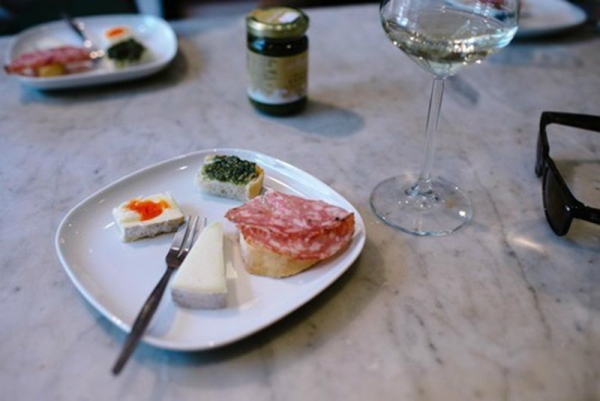 Florence Wine Tour w/ Cheese and Olive Oil Tastings