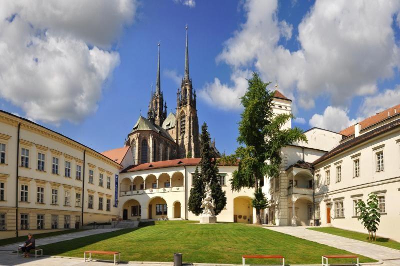 Brno Historical Downtown Walking Tour