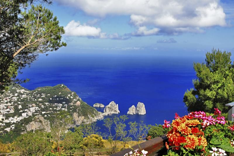 3-Day Southern Italy Tour Package from Rome: Naples | Pompeii | Sorrento