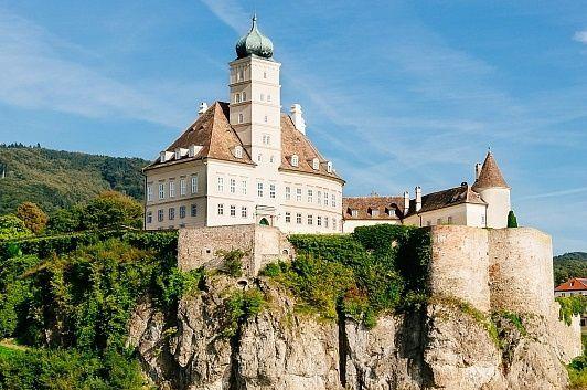 Danube River Cruise + Wachau Day Trip with Melk Abbey