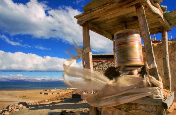 15-Day Tibet Adventure: Lhasa, Everest Base Camp and Mount Kailash Pilgramage