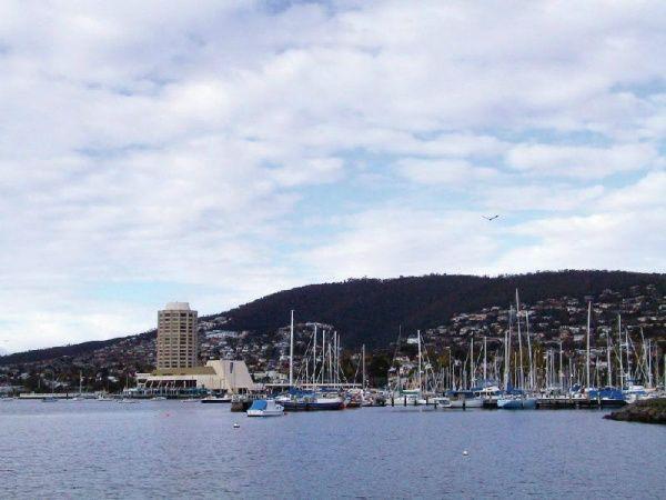 Grand Hobart Tour
