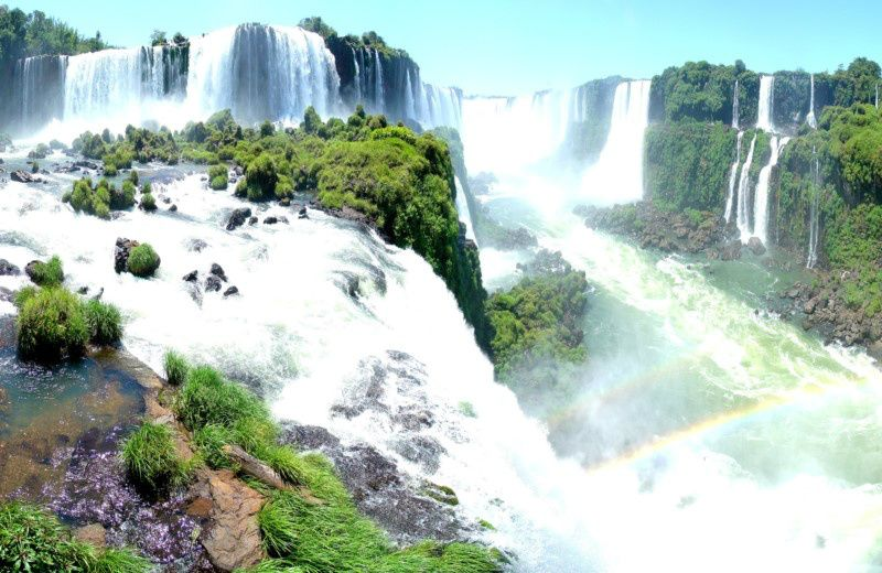 5-Day Iguazu Falls Adventure Tour From Puerto Iguazu