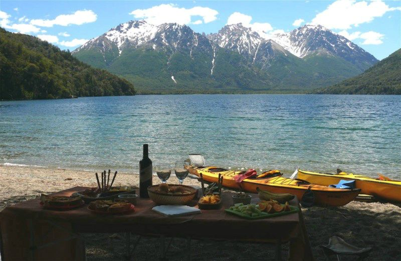5-Day Nahual Huapi Lake Adventure Tour From Bariloche