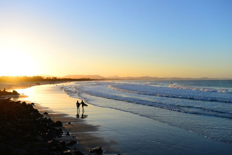 14-Day Australia Classic Tour: Cape Tribulation, Airlie Beach, Byron Bay, Port Macquarie & Blue Mountains