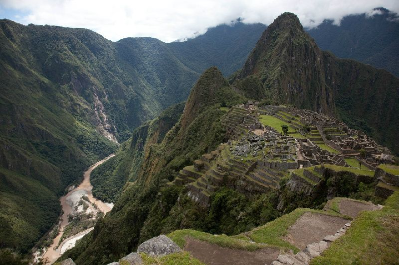 Full Day Machu Picchu Tour