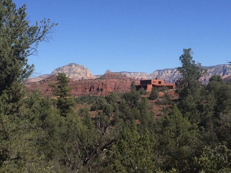 Red Rock State Park Scenic Hiking Adventure From Sedona
