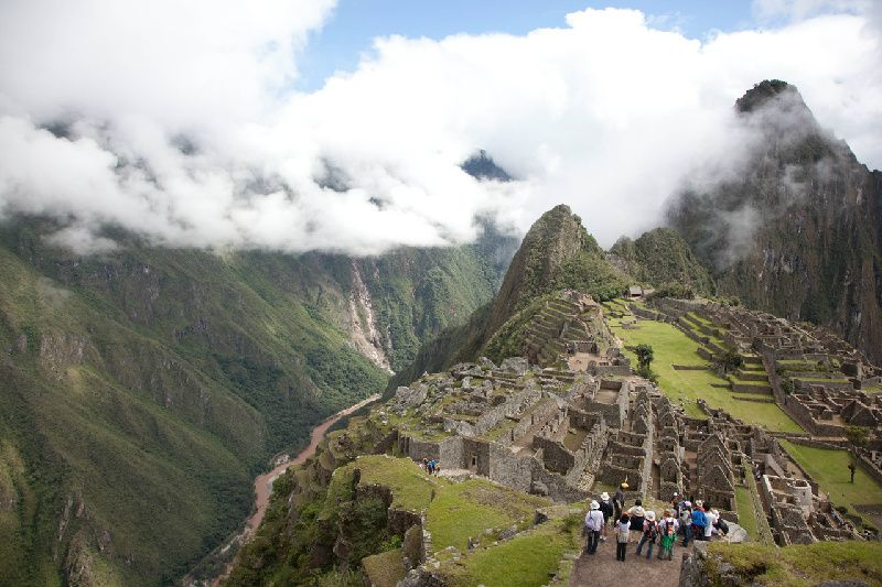 Machu Picchu Inca Trail Tour 2 Days