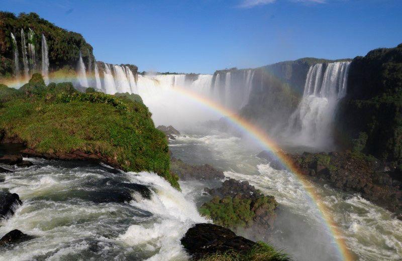 6-Day Argentina Tour: Buenos Aires & Iguazu Falls