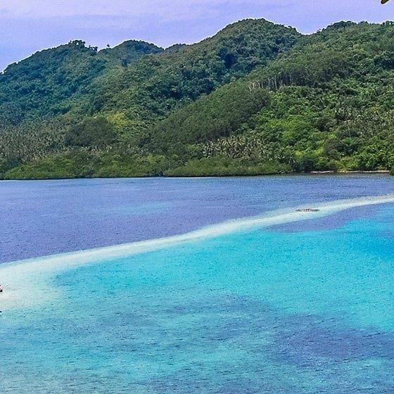 El Nido Island Hopping Cruise B