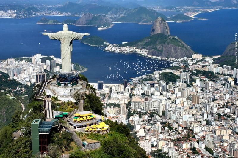 5-Day Rio Vacation Package
