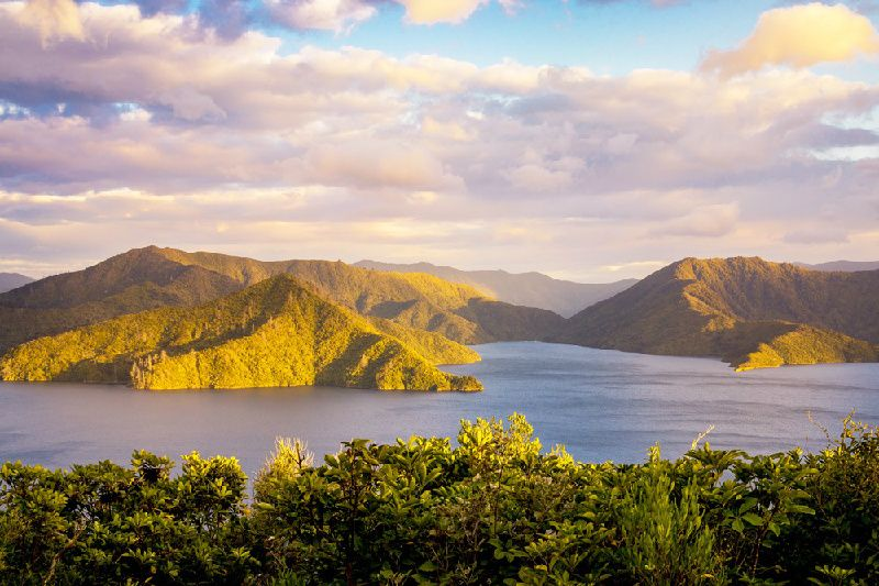 14-Day Ultimate New Zealand Self-Guided Tour: Auckland to Christchurch