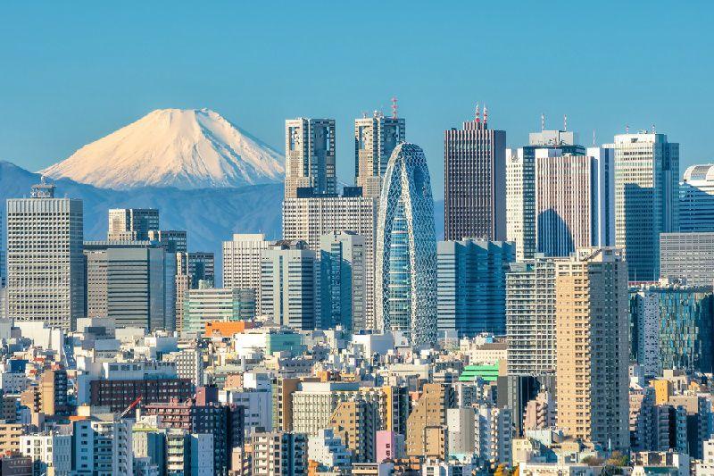 9-Day Contrasts of Japan Tour Package W/ Bullet Train: Tokyo - Nagoya - Kyoto - Osaka - Hiroshima