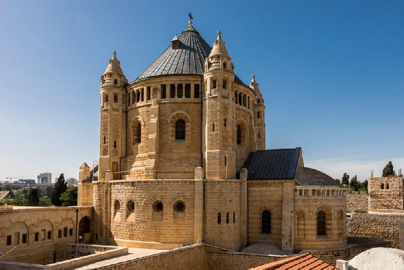 City of David and Underground Jerusalem Tour from Tel Aviv
