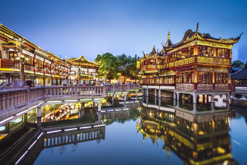 3-Day Essence of Shanghai Tour