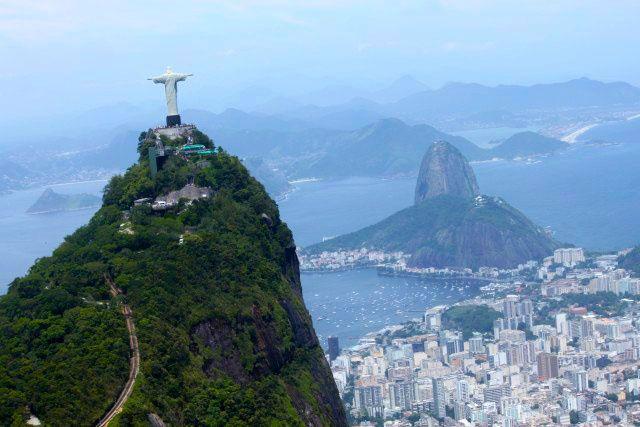 Complete Rio City Tour