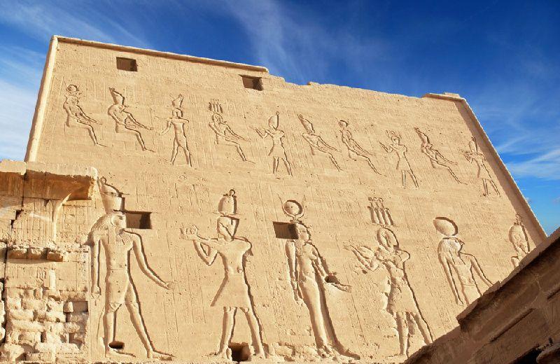 11-Day Stunning Egypt Tour & Nile Cruise W/ Sharm El Sheikh