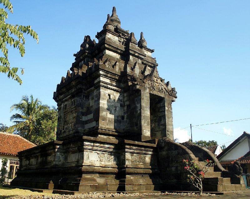 Private Half Day Yogyakarta City Tour
