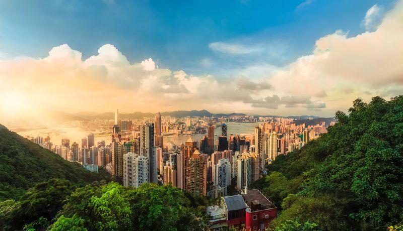 3-Day Hong Kong Stopover