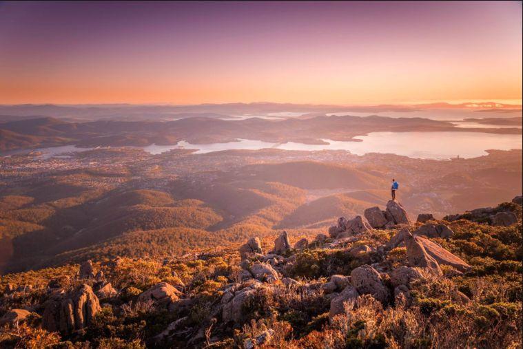 2-Day Best of Tasmania Combo Tour