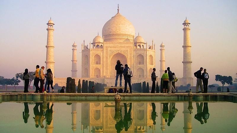 8-Day India on a Shoestring Tour