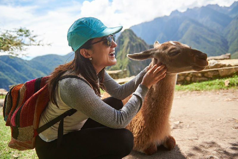 5-Day Best of Peru Adventure Tour