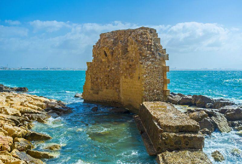 2-Day Nazareth, Caesarea and Acre Tour