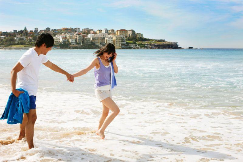 Half-Day Sydney City Tour W/ Bondi Beach - Afternoon
