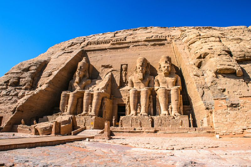14-Day Highlights of Egypt Tour: Cairo, Luxor, Aswan, Siwa and Alexandria