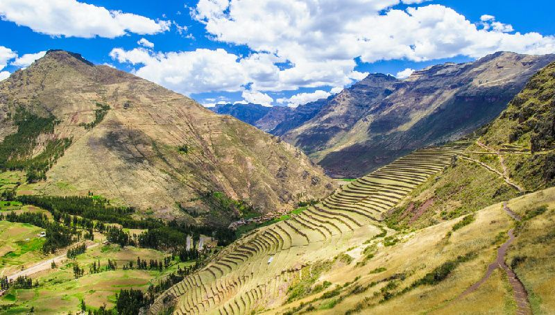 7-Day Native Peru Tour Package