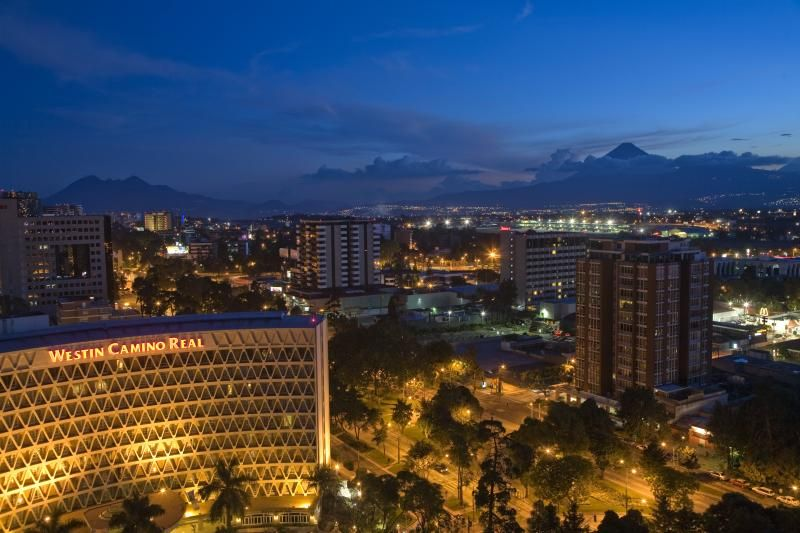 5-Day Best of Guatemala Tour Package