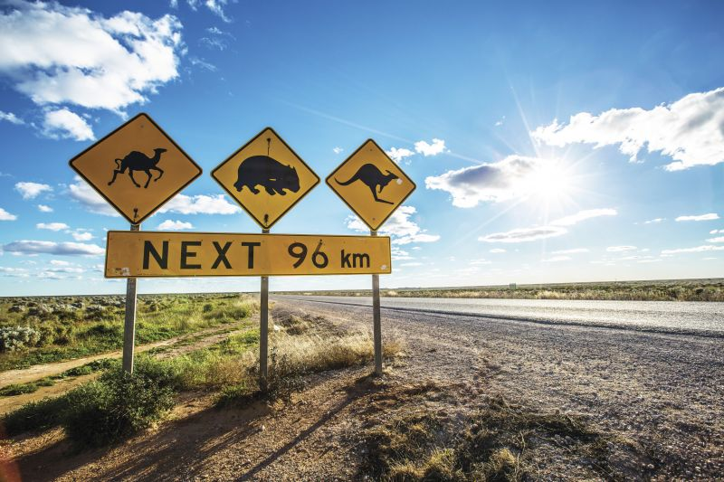 Xplore Eyre - Adelaide to Perth 9-Day Tour - The Great Australian Wilderness Journey