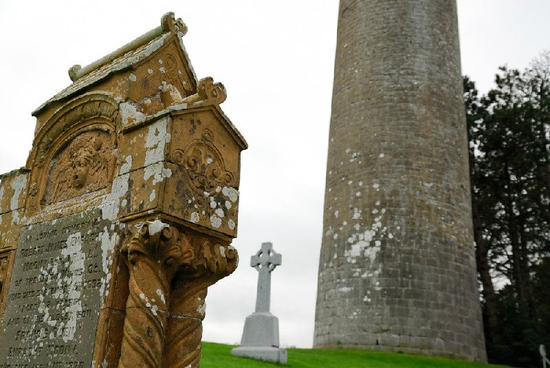 Boyne Valley, Trim Castle, and Hill of Tara Small Group Tour from Dublin