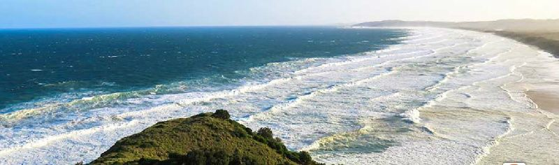 4-Day Byron Bay Hop-on and Hop-off Pass from Brisbane