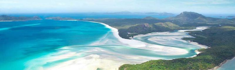 8-Day AU East Coast Hop-on and Hop-off Pass from Cairns