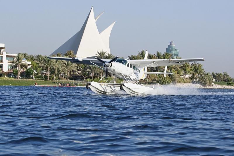 Seaplane Tour (25-Minute Flight)