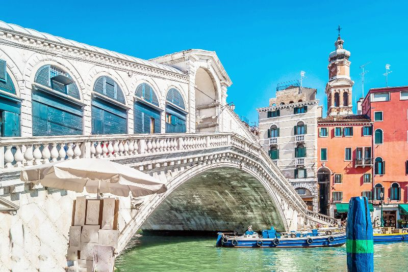 Venice Day Trip from Milan