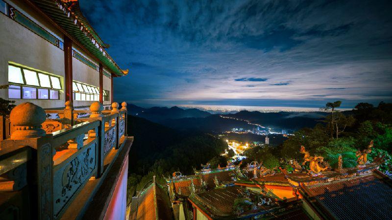 Kuala Lumpur Genting Highlands Experience