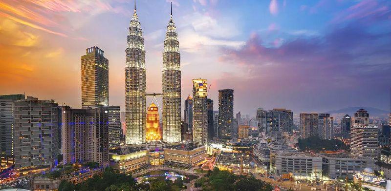 Kuala Lumpur's Heritage Walking Tour